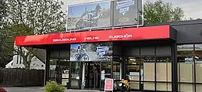 Motorrad-Ecke Augsburg