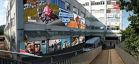 Motorrad-Ecke Böblingen