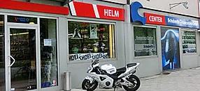 Motorrad-Ecke München