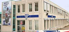 Motorrad-Ecke Pforzheim