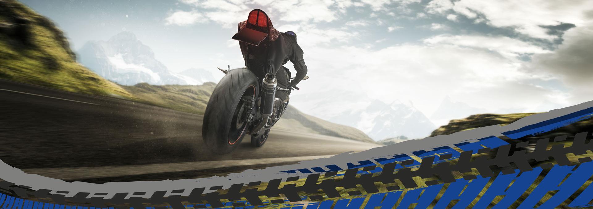 Motorrad Fachgeschäft