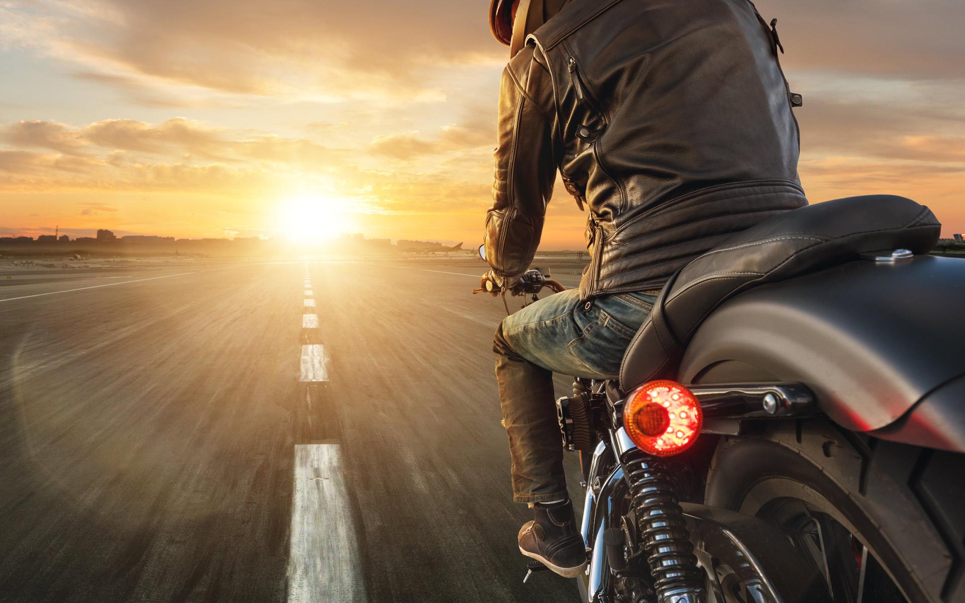 Motorradzubehör kaufen