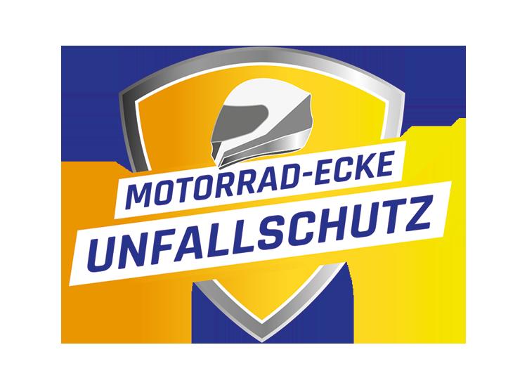 Unfallschutz Motorradecke