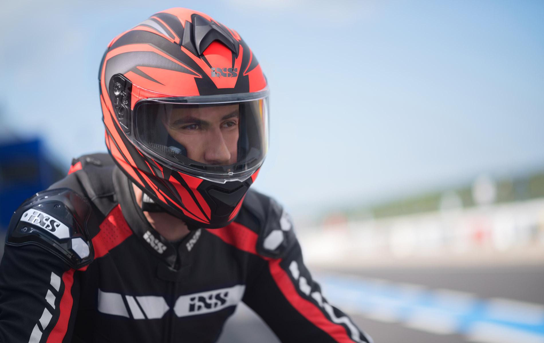 iXS Motorradbekleidung